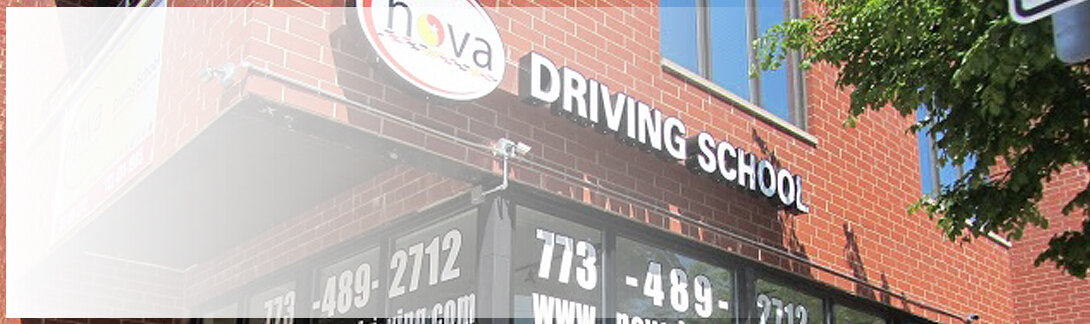 The Top Driving School in Chicago