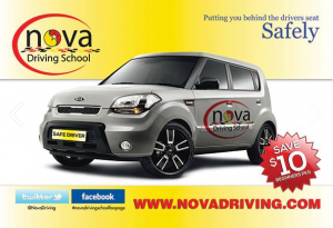 Nova-Driving-School-Reviews