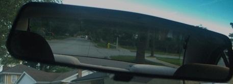 Driving in Glare